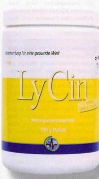 LyCin Drink Mix™
