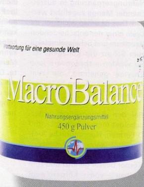 MacroBalance™ Drink Mix